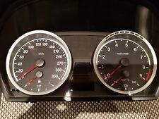Tachoscheibe passend für M3 M5 E90 E91 E92  und E60-E61 E63 E64 E70 E71 Benziner