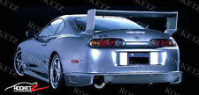 93-98 Toyota Supra BZ Style Trunk Spoiler Rear Wing JZA80 USA CANADA