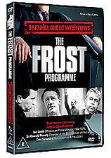 Original Uncut Interviews - The Frost Programme (DVD) David Frost
