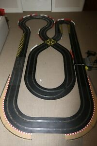 Scalextric Digital Set With Cars