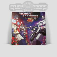 Hasbro Studios Presents '80s TV Classics: Music From The Transformers Megatron