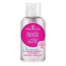 ESSENCE micellar water (50ml) NEU&OVP