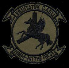 USMC HMM-161 Patch J-1