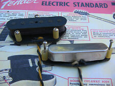 Dawgtown USA Vintage Hand Wound Pickups Broadcaster Telecaster Fits Fender