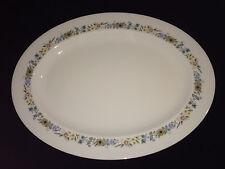 Royal Doulton Pastorale Large Oval Platter