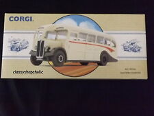 Corgi Classic Commercials 98161 AEC Regal Eastern Counties Limited Edition
