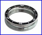 Stainless steel bezel to all Vostok watches with SEIKO insert bbs