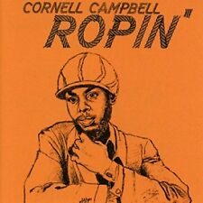 Cornell Campbell - Ropin [CD]