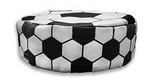 Vibrating Soccer Senseez Pillow for sensory disorders