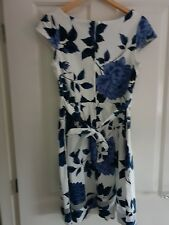 Dorothy perkins skater dress size 14
