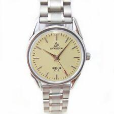 Vintage ShangHai Brand 8120 / 17J Mechanical Manual Watch Works Fine #266