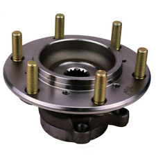 Wheel Bearing and Hub Assembly Front CRS Automotive Parts NT513166