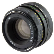 NEW! HELIOS 44M 2/58 Russian Lens E-Mount Sony A 7 7R A7S II a3500 a5000 a6000