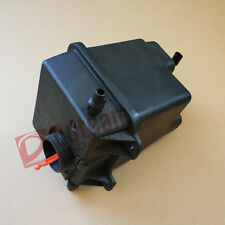 COOLANT RECOVERY RESERVOIR EXPANSION TANK WITH SENSOR For BMW E53 X5 4.4i 4.8is