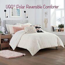 Ugg® Polar Reversible Comforter 3 Piece Set Queen Size 90� x 92�
