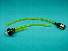 Ryobi RLT254FCDSN Homelite HLT25CNB Fuel Kit w/ Primer Pump, Fuel Lines & Filter