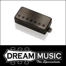EMG 57-7H Guitar Bridge Pickup 7-String Brushed Black Chrome Finish $249