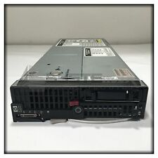 HP ProLiant BL465c G7 6128HE 1P 8GB-R P410i/1GB FBWC Hot Plug Server 518867-B21