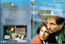 DVD Julie Lescaut - La mort en rose | Veronique Genest | Serie TV | Lemaus