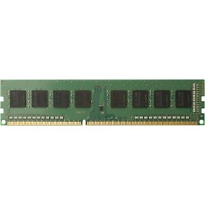 HP T0E51AT - DDR4 - 8 GB - DIMM 288-pin - 2133 MHz / PC4-17000 UDIMM Memory