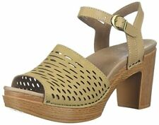 15647388f3 Dansko Womens Denita Heeled Sandal- Pick SZ Color.