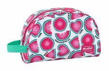 WATERMELON Vanity Beauty Weekend Cosmetic Case Bag Girls Ladies Pouch 28 cm
