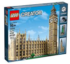 LEGO® CREATOR Expert 10253 Big Ben NEU OVP NEW