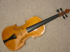 Nice old  4/4 Violin violon