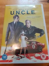The Man From U.N.C.L.E. (DVD, 2003, )
