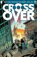Crossover #1 1:10 Variant, Donny Cates, Geoff Shaw