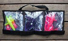 CUSTOM OFFSHORE TACKLE Daisy Chain Arsenal Tuna Marlin Dolphin with Free Bag