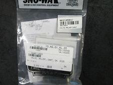 96112553 Sno-Way valve relief cartridge