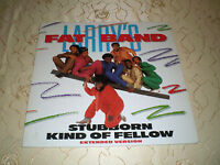 "FAT LARRY´S BAND (12""MAXI) -> ""STUBBORN KIND OF FELLOW"" [GER / 1983 / VIRGIN] M-"