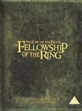 Películas en DVD y Blu-ray DVD: 2 versión extendida DVD