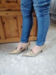 Viseniya Shoes Size UK8