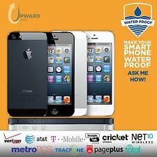 Apple iPhone 5 (16,32,64GB) Straight Talk Verizon Unlocked Total Wireless