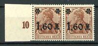 Weimar MiNr. 154 I a PF III postfrisch MNH geprüft Infla (V937