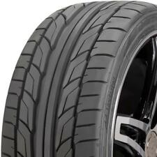 2 New 315/35ZR17XL 106W Nitto NT555 G2 315 35 17 Tires