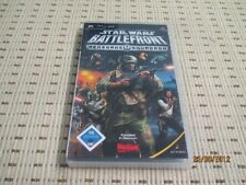 Star WARS BATTLEFRONT Renegade Squadron per SONY PSP * OVP *