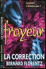 La correction by FLORENTZ, BERNARD