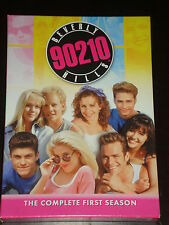 DvD Beverly Hills 90210 FIRST SEASON Complete, Shannen Doherty, Jason Priestley