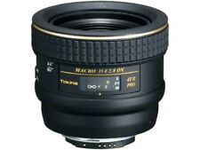 TOKINA AT-X M35 PRO DX 35mm F2.8 Lens for Canon Japan Ver. New / FREE-SHIPPING