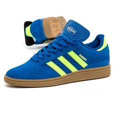 Adidas Busenitz Collegiate Royal Blue Soler Green Gum Sz 10.5 EE6246