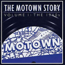 Various-Motown Story, The - Vol. 1: The Sixties [us Import] (US IMPORT) CD NEW