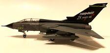 1/100 Scale UK Royal Air Force Panavia Tornado GR4 Aircraft Airplane Models Toys