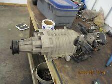 Gm 38l V6 Eaton M62 Supercharger 3800 Series 1 Bonneville Grand Prix Buick