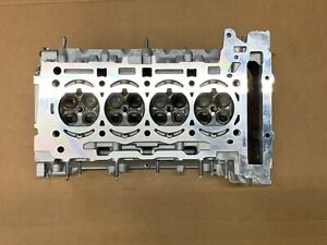1.6L MINI COOPER DOHC REMANUFACTURED CYLINDER HEAD # V758067980-08H 3
