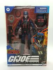 Hasbro GI Joe Classified Series Cobra Viper FACTORY FLAW