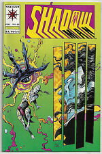 Shadowman   #22    NM