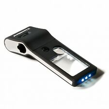"Lighthouse ""6 in 1"" 3x 10x 15x Pocket Magnifier with LED 344177 (LU176)"